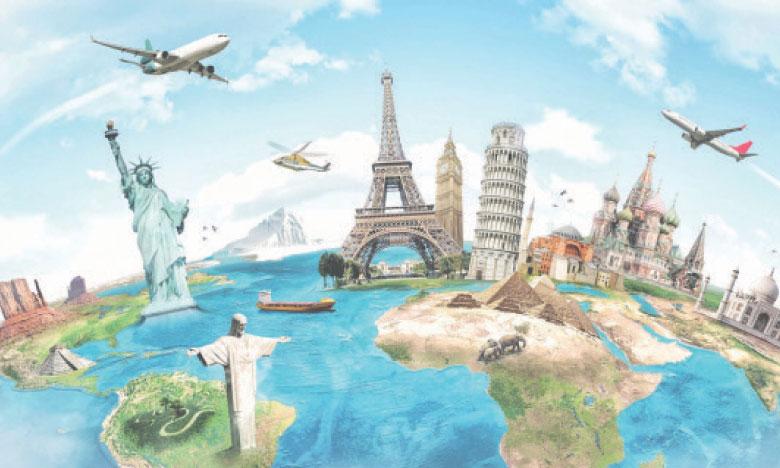 Premier Forum de l'Association des agences  de voyages de la région