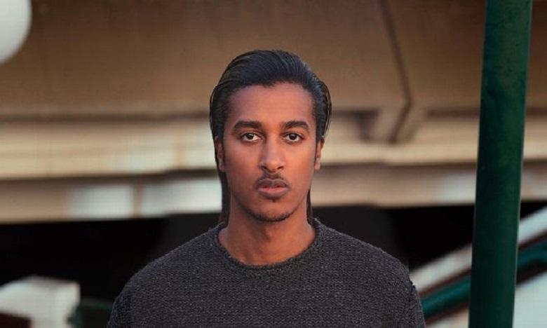 Le Franco-Marocain Syan Luka jongle entre théâtre,  cinéma et petit écran
