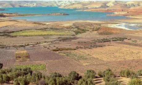 La BERD approuve les 150 millions d'euros pour les plaines du Saïss  et du Garet