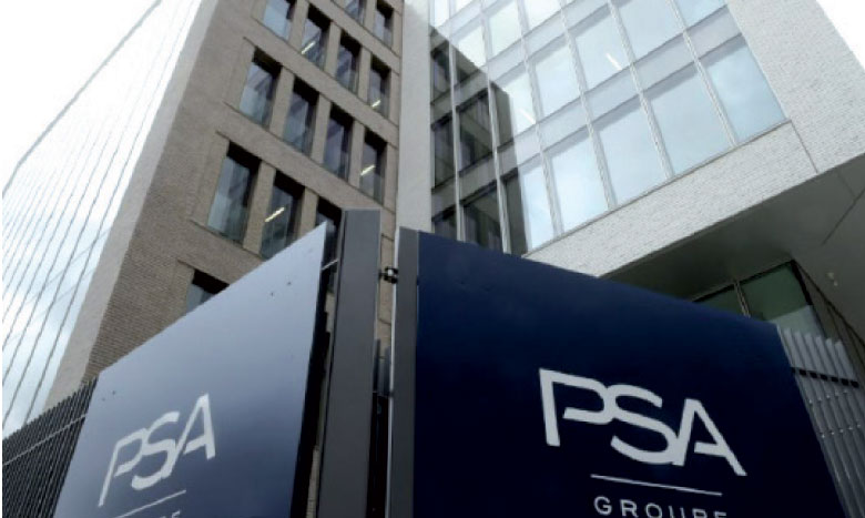 Le groupe PSA renforce son partenariat stratégique avec Atos