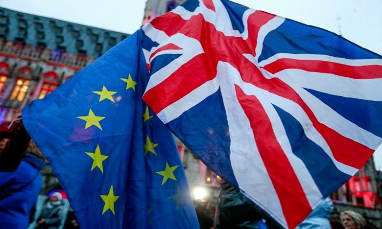 Négociations commerciales post-Brexit  : Londres dévoile ses priorités