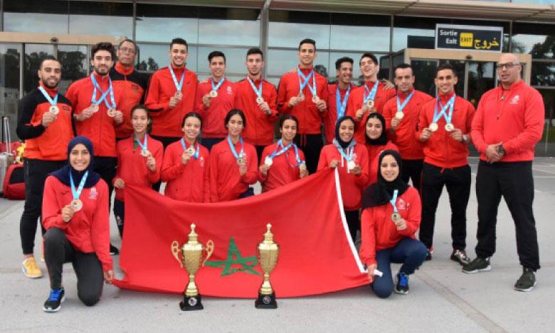 Tanger abrite la 19e édition du 7 au 9 février avec près de 400 participants