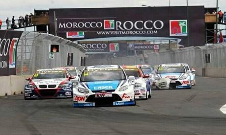 Sport automobile : Plus de manche marocaine dans le calendrier WTCR 2020