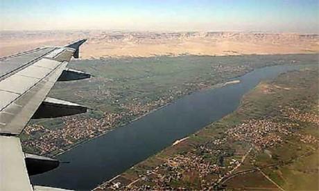 L'Ethiopie ne prendra pas part aux négociations sur le grand barrage «La Renaissance»