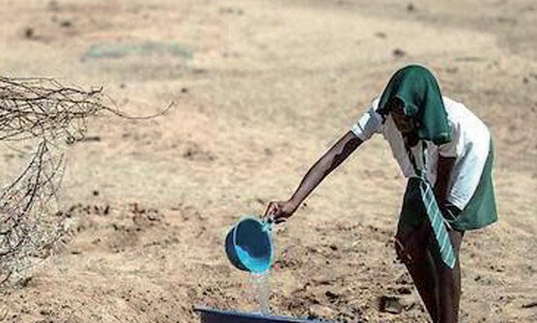 La 3e édition consacrée au réchauffement climatique en Afrique