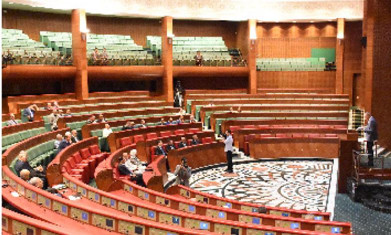 Hakim Benchamach déplore la faible interaction du gouvernement avec les initiatives de la Chambre des conseillers