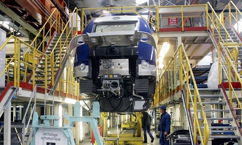 Alstom confirme qu'il est en pourparlers pour racheter Bombardier Transport
