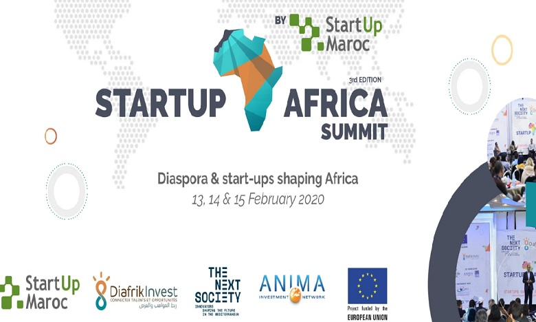 Startup Africa Summit : La grand messe des entrepreneurs africains est de retour !