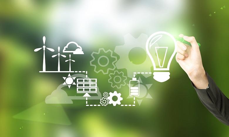 La force de l'open innovation permettra de proposer des solutions innovantes et efficaces, prenant en considération le génie du territoire. Ph. Shutterstock