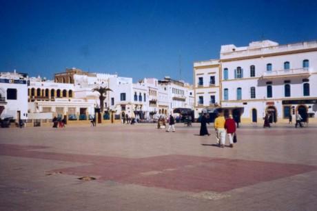 """Le """"Weekend Citoyen"""" s'invite à Essaouira"""