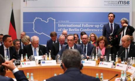L'ONU estime que la situation reste  «très préoccupante» en Libye