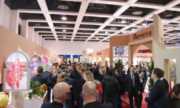 Le salon international du tourisme de Berlin annulé