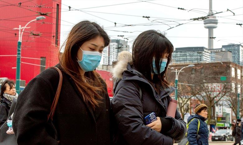 Une vaste étude chinoise montre que la pneumonie n'est mortelle que dans 2,3% des cas. Ph : DR