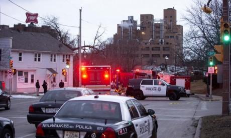 États-Unis: Fusillade mortelle survenue à Milwaukee