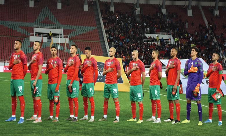 Le Maroc se maintient à la 43e place mondiale