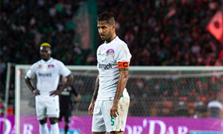 Le Raja défie Al Ismaïly pour une place en finale, l'OCS accueille Al Ittihad saoudien