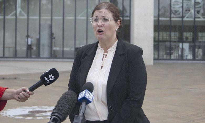 La Haute Cour interdit l'expulsion d'Aborigènes