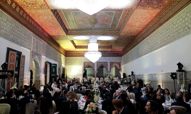 Tanger: La CGLU tient sa réunion annuelle «Retraite et Campus»