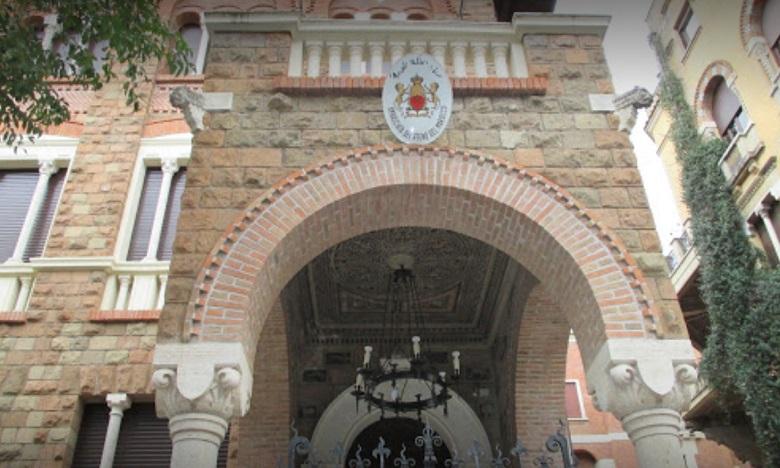 Questionnaire sur les Marocains résidant en Italie : L'ambassade du Maroc à Rome exprime