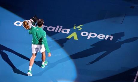 Djokovic reprend le trône de N.1 mondial à Nadal