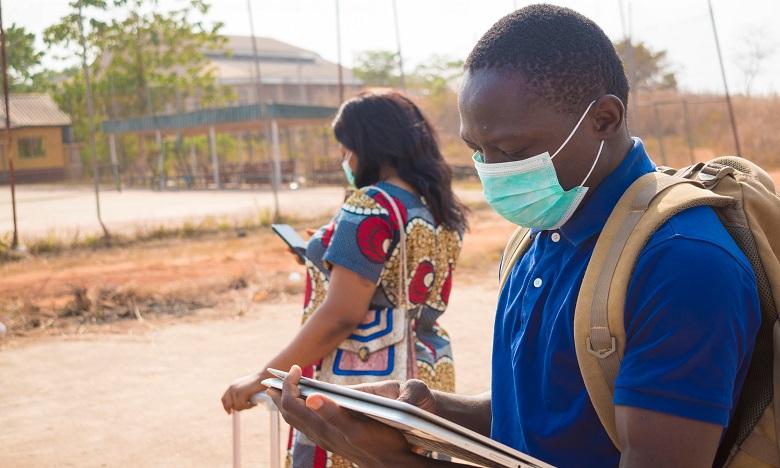 Plus de 200 cas suspects ont été recensés dans les pays de la région Afrique de l'OMS, mais presque tous se sont avérés négatifs. Ph. Shutterstock