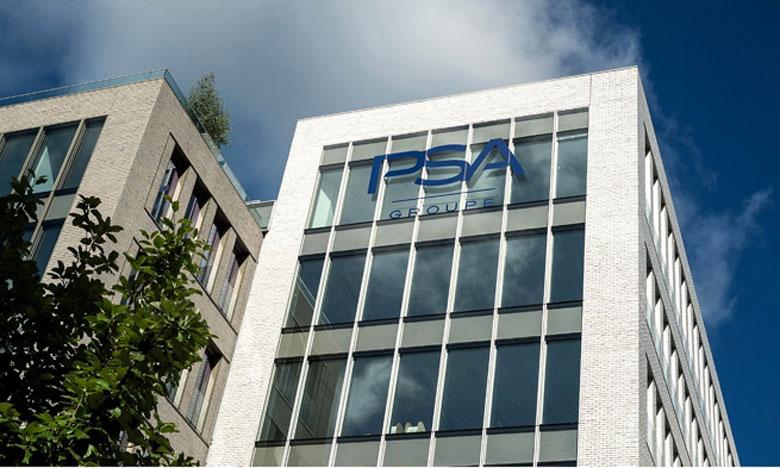 Le résultat net consolidé du Groupe PSA marque une hausse de 8,77% en 2019, à 3,58 milliards d'euros.