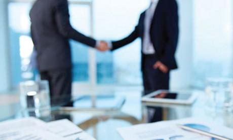 Les patrons plus ouverts à la transmission  d'entreprises