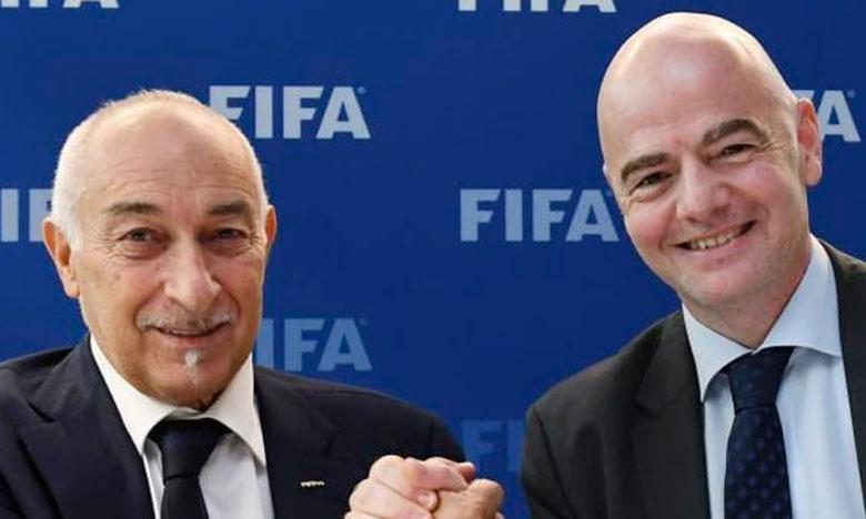 La FIFA et la FIFPRO soutiennent les joueurs victimes des clubs mauvais payeurs