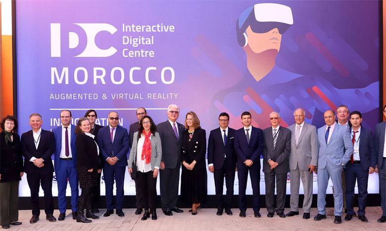 Le Maroc se dote du premier Centre interactif digital