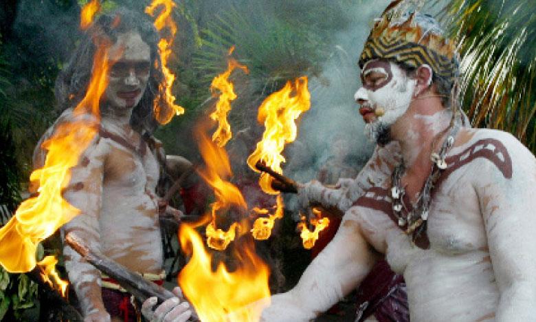Le savoir-faire ancestral des Aborigènes mis à contribution