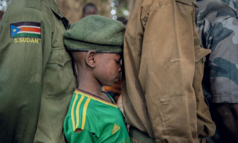 Les Sud-Soudanais «délibérément  affamés» par les parties en guerre