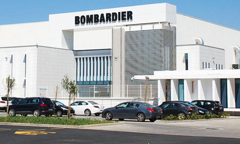 Bombardier qui disposait d'une usine au Maroc à Casablanca avait conclu, en octobre 2019, une entente avec l'américain Spirit AeroSystems, pour l'acquisition de ses sites à Casablanca, Belfast et Dallas.