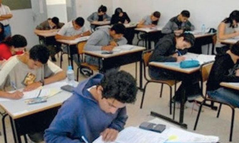 Le ministère de l'Éducation nationale lance  la plateforme «Tadqiq»