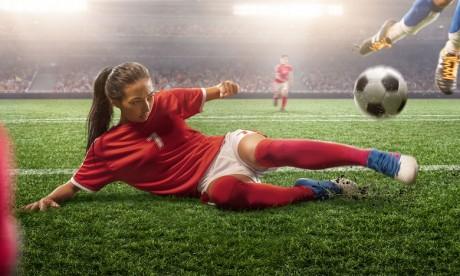 Foot féminin: Le Maroc participe au tournoi UNAF, prévu du 12 au 23 février en Tunisie