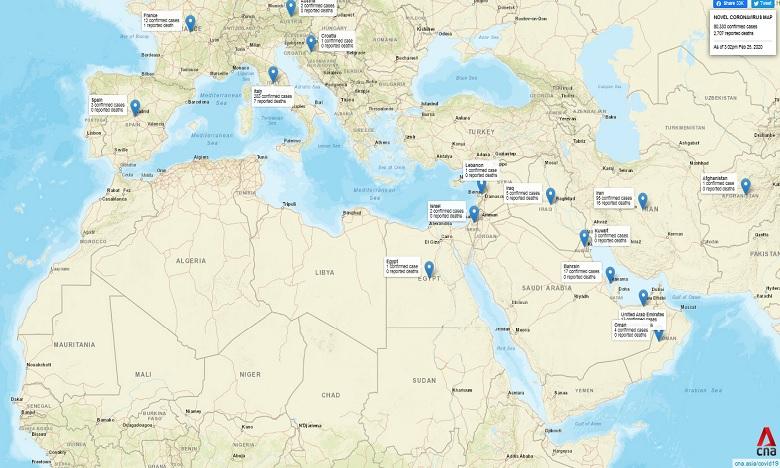 Epargné à ce jour, le Maroc ne peut toutefois ignorer le risque qui plane sur lui, notamment avec l'arrivée du Covid-19 dans des territoires pas très éloignés du Royaume. Ph. DR
