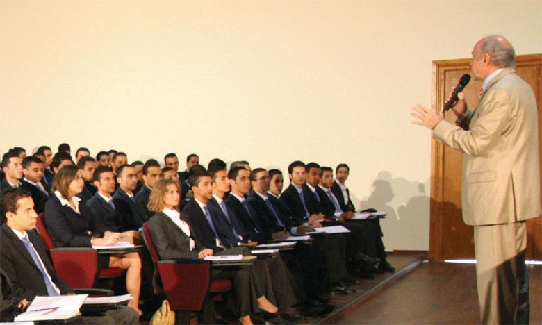 Clinique juridique : Une première de l'Université privée de la cité ocre