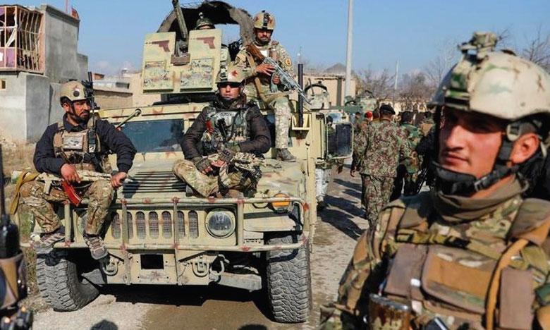 Les Etats-Unis prêts à signer avec les talibans