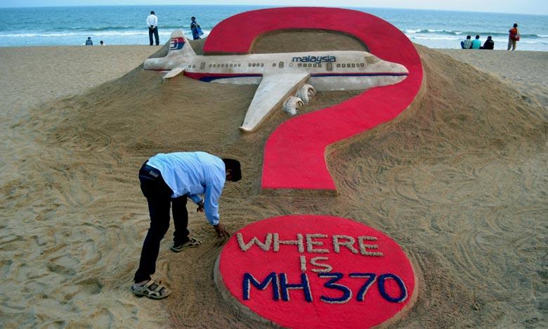Nombre de proches de victimes dévastés par cette disparition ont accusé par le passé la compagnie aérienne et le gouvernement malaisiens de cacher des informations sur ce drame. Ph :  AFP