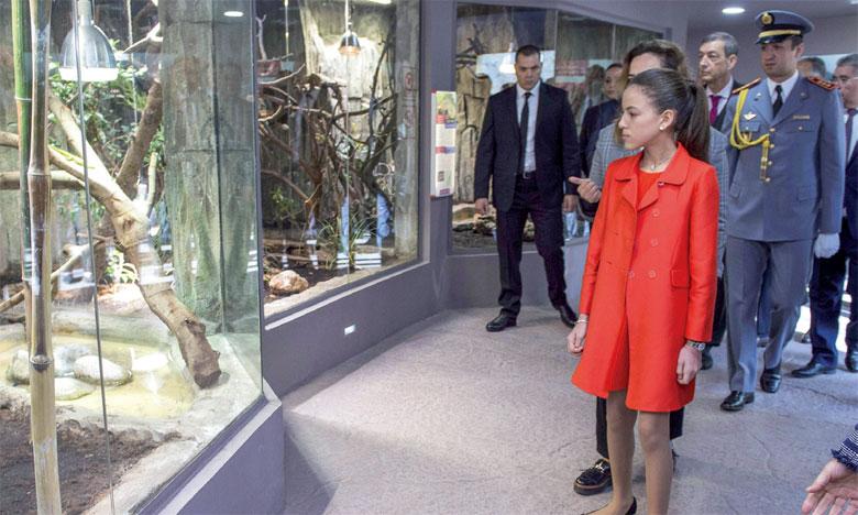 Le peuple marocain célèbre le 13e anniversaire de S.A.R. la Princesse Lalla Khadija