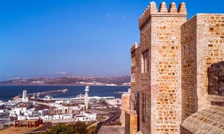 Connect a choisi Tanger pour sa 18e édition de 2021