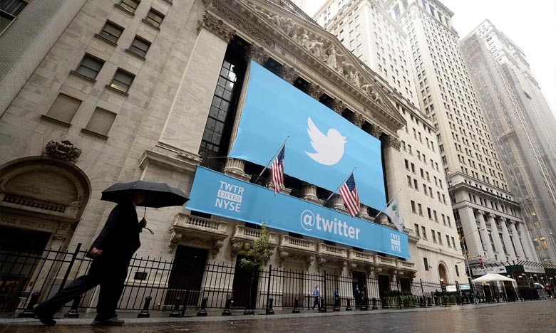 Twitter suspend 70 comptes pro-Bloomberg