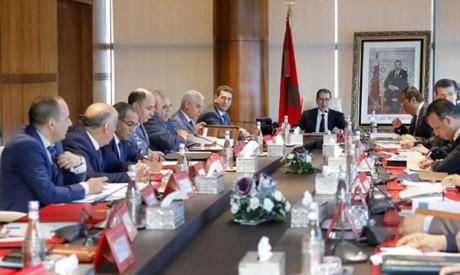 Le Chef du gouvernement veut accélérer la mise en œuvre de la stratégie nationale de la sécurité routière 2017-2026