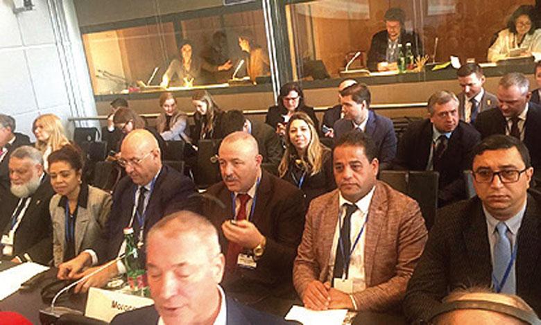 Le Maroc prend part à la 19e session d'hiver de l'Assemblée parlementaire de l'OSCE