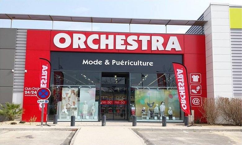 Orchestra-Prémaman va supprimer 300 postes à l'étranger. Le Maroc épargné