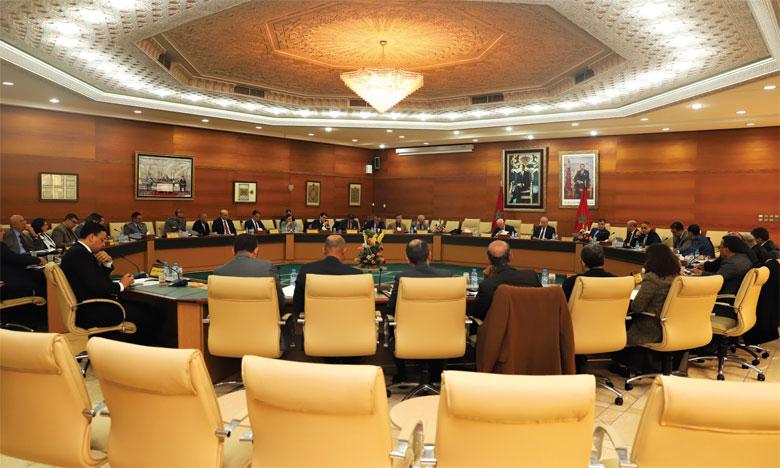 Les frais de l'opération officielle du pèlerinage fixés à 50.445 dirhams pour le circuit du ministère au titre de la saison 1441