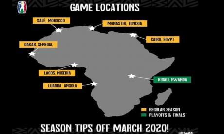 L'AS Salé parmi les 12 équipes de la saison inaugurale