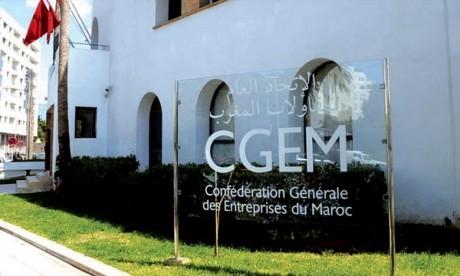 Situation liée au Covid-19 : La CGEM lance un portail