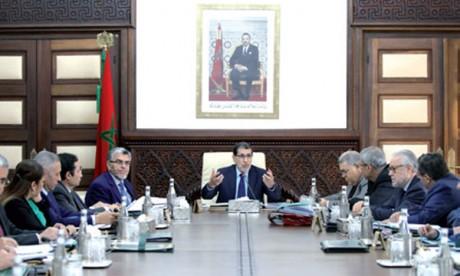 """La situation épidémiologique au Maroc est """"normale"""" et """"nous sommes prêts"""" à tout développement"""
