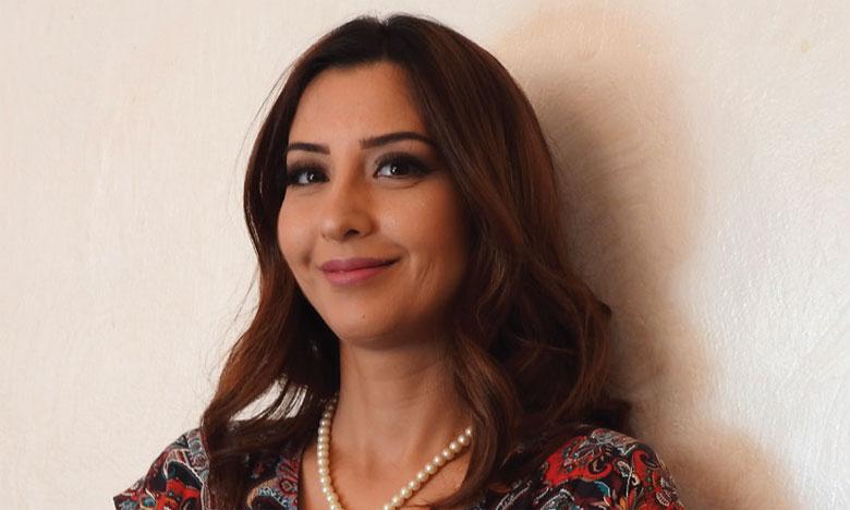 Intissar Haddiya médecin-néphrologue