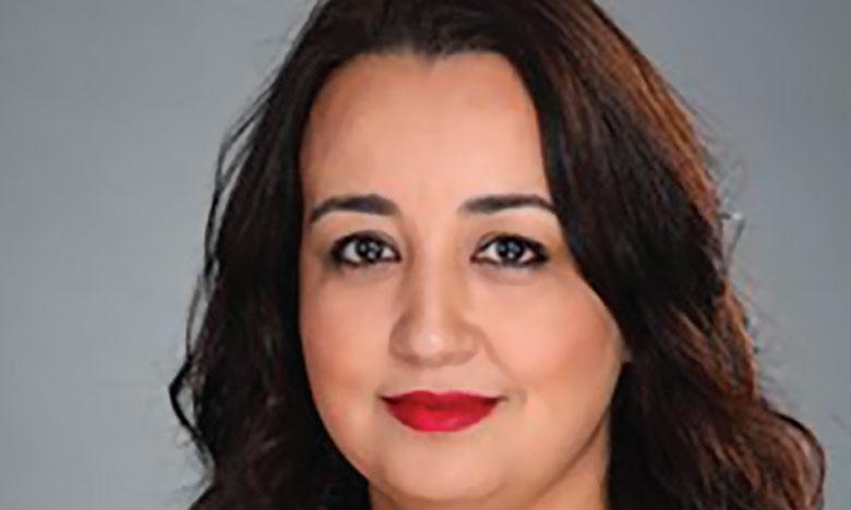 Wafaa Naim El Idrissi directrice exécutive de la FME